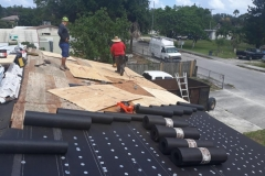 Roofing contractors West Palm Beach