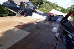 Roof replacement service South Florida