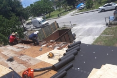 Roof services West Palm Beach