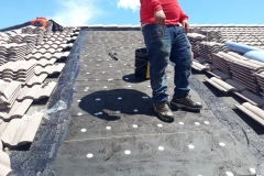 Each roofing project is planned carefully