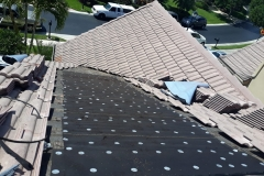 Roofing service WPB