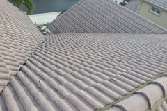 Roof replacement service West Palm Florida