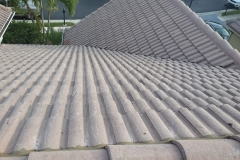Residential roofing service WPB Florida