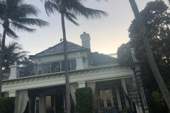 Re-roof service West Palm Beach