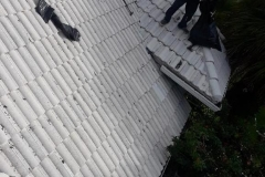 Initial Roofing Inspection Process