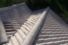 Initial Roofing Inspection and Estimate