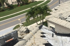 High quality roof repair WPB