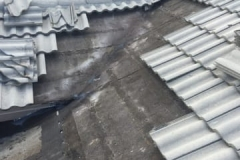 Weatherproofing your roof is important