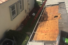 Roof replacement West Palm Beach Florida
