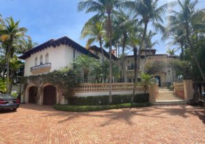 Palm Beach County Roofing Contactor Installation of New Roof
